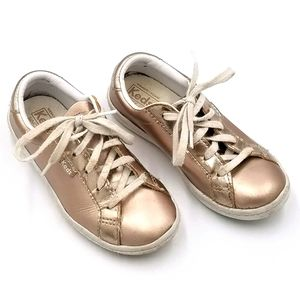 Keds Ace Rose Gold Sneakers 9.5T